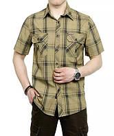 Рубашки короткий и длинный рукав