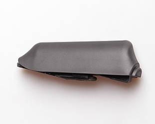 Гребень на приклад Benelli Comfort 25mm серого цвета