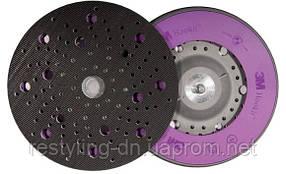 "3M™ 51122 Оправка Hookit, стандартная 5/16"" мульти-дырочная оправка для дисков 3M™"
