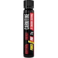 Шот Power Pro Carnitine Energy 25 мл (3000 мг).