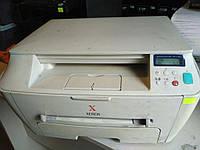 МФУ Xerox Workcentre PE114e неисправный артикул:6535994057
