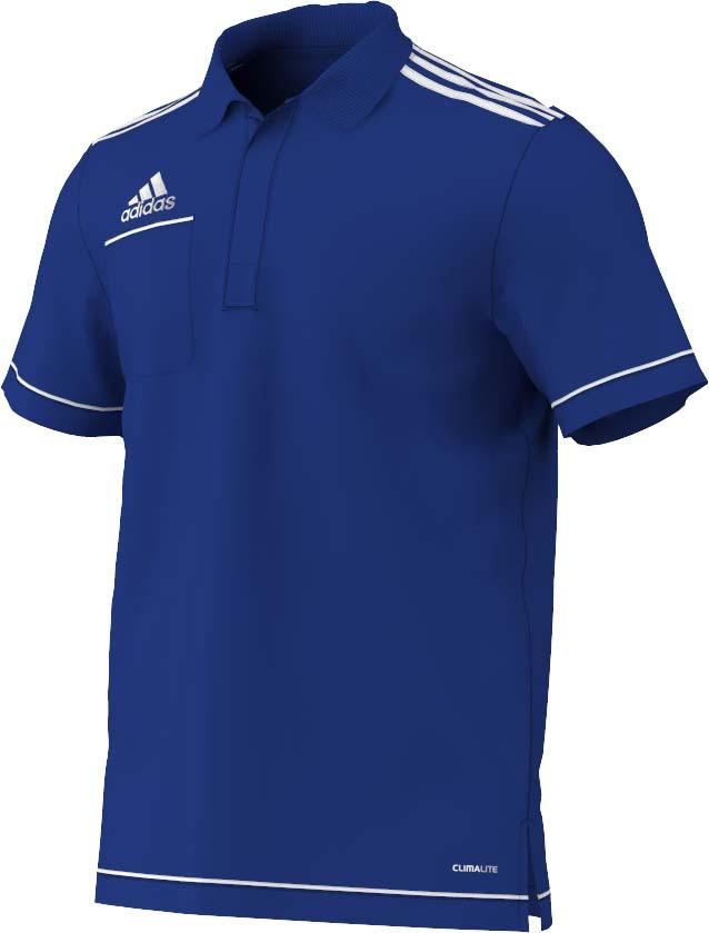 Футболка поло спортивная, мужская Adidas Core 11 Polo V39430 адидас