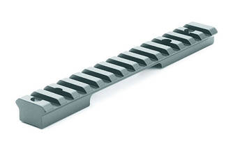Планка Leupold Mark 4 для Browning A-Bolt SA 20 MOA 1-pc (8-40 Adaptable) серого цвета