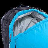 Спальный мешок RedPoint Corbett R (левый), фото 3