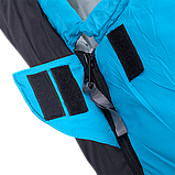 Спальный мешок RedPoint Corbett R (левый), фото 4