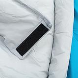 Спальный мешок RedPoint Corbett R (левый), фото 6