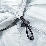 Спальный мешок RedPoint Corbett R (левый), фото 7