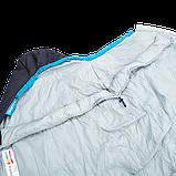 Спальный мешок RedPoint Corbett R (левый), фото 9