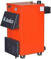 Твердотопливные котлы Amica Optima 14 кВт (6 мм)