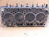 Головка блока цилиндров б/у на Renault 20   2.1D, Renault 20  2.1TD   1980-1983 год, фото 3