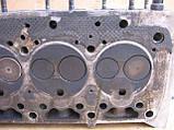 Головка блока цилиндров б/у на Renault 20   2.1D, Renault 20  2.1TD   1980-1983 год, фото 5