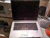 Ноутбук Samsung NP-R40 НЕИСПРАВНЫЙ №5X
