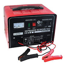 Автомобільний зарядний пристрій для АКБ INTERTOOL AT-3015