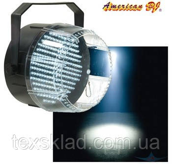 Стробоскоп для вечірок American Audio Flash Shot DMX