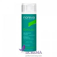 Норева Эксфолиак Очищающий пенящийся гель - Noreva Exfoliac Foaming gel 2469ca52dcfcc