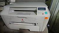 Монохромное Лазерное МФУ Xerox Workcentre PE114e №5