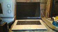 Ноутбук Samsung R40 plus НЕИСПРАВНЫЙ №43X
