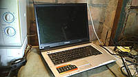 Ноутбук Samsung R40 plus НЕИСПРАВНЫЙ №47X