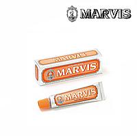 """Зубная паста Marvis """"Имбирь-мята"""", 25 мл"""