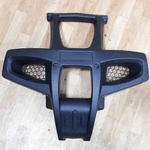 Передний бампер для квадроцикла 150 200 куб.см, фото 3