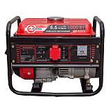 Генератор бензиновый INTERTOOL DT-1111, фото 3