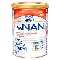 Смесь Nestle Pre NAN для недоношенных детей 400 гр