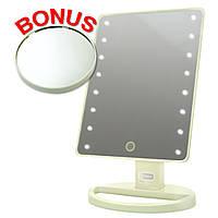 Зеркало для макияжа Rotex RHC25-W Magic Mirror