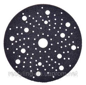 3M™ 51127 Мягкий  переходник 3M™ Soft Interface Pad для дисков 3M™ Hookit серии Montana, 10мм, 150мм