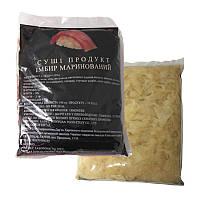 Имбирь маринованный белый 1 кг, Premium