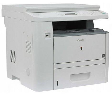 Canon imageRUNNER 1133 (принтер/копир/сканер)