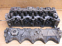 Головка блока цилиндров б/у на Renault 25  2.1D, Renault 25  2.1TD   1984-1992 год, фото 1
