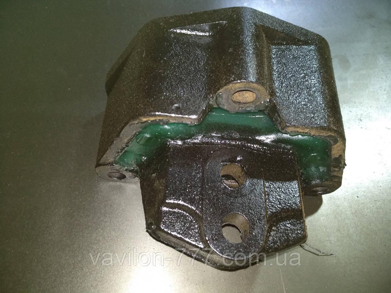 Подушка двигателя DAF LF45-LF55   реставрация