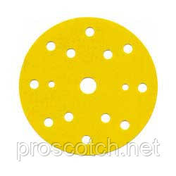 3M™ 50454 Абразивные диски Hookit серии 255P+, диам. 150 мм, P500,  конфиг. LD861A