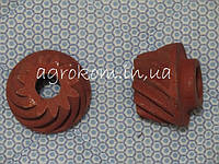 503001015 Шестерня косилки К-1,4 коническая дугообразный зуб