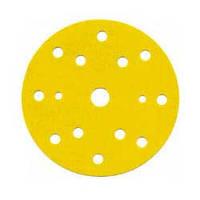 3M™ 50453 Абразивные диски Hookit серии 255P+, диам. 150 мм, P400,  конфиг. LD861A
