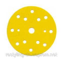 3M™ 50451 Абразивные диски Hookit серии 255P+, диам. 150 мм, P320,  конфиг. LD861A