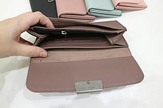 Красивый женский кошелек «С 119-21», фото 3