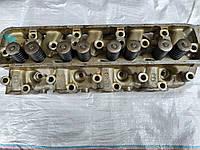Головка блока цилиндров в сб. с клапанами ПАЗ,ГАЗ(ЗМЗ-511,513,523 дв.)