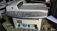 Монохромный лазерный МФУ HewlettPackard HP LaserJet 3055 №2x