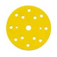 3M™ 50443 Абразивные диски Hookit серии 255P+, диам. 150 мм, P80,  конфиг. LD861A