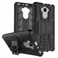 Чехол Armor для Xiaomi Redmi 4 Standart 2/16 противоударный бампер черный