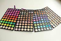 Профессиональная палитра теней для макияжа 240 цветов