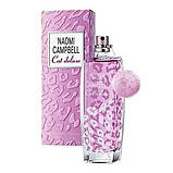 Naomi Campbell Cat Deluxe туалетная вода 75 ml. (Наоми Кэмпбелл Кет Делюкс), фото 4