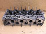 Головка блока цилиндров б/у на Renault Espace  2.1TD   1984-1996 год, фото 2