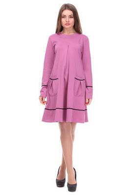 Свободное женскье платье. Платье Мэнди