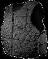 Жилет U. S. ARMOR Winter Quilt Large Black чорного кольору