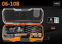 Набор для ремонта смартфонов NEO 06-108
