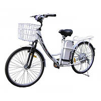 Электровелосипед - классической модели на 26 колесах 350W-36V VEGA FAMILY
