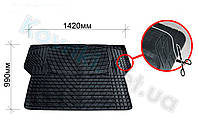 Универсальный коврик в багажник Toyota Camry