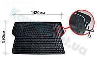 Универсальный коврик в багажник Volkswagen Golf 4 , фото 1